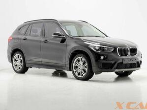 BMW X1 2.0 18I S-drive Preto 2019