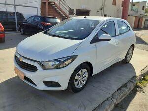 Chevrolet Onix 1.0 LT 8V Branco 2019