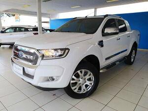 Ford Ranger 3.2 Limited 20V Branco 2019
