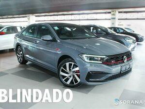 Volkswagen Jetta 2.0 350 TSI GLI DSG Cinza 2021