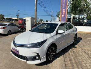 Toyota Corolla 2.0 XRS Branco 2018