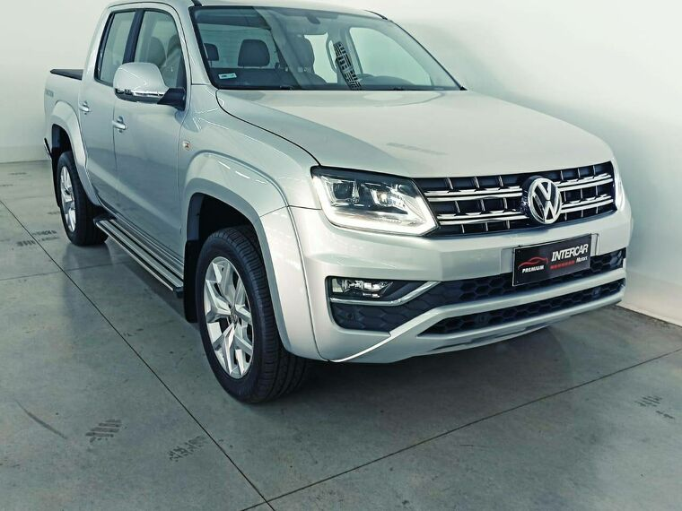 VOLKSWAGEN AMAROK 2.0 HIGHLINE TURBO INTERCOOLER