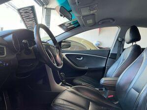 Hyundai I30 1.8 13