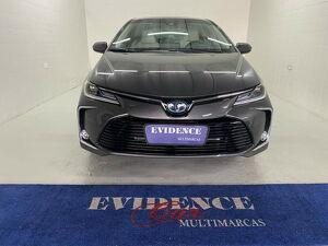 Toyota Corolla 1.8 Altis Premium Hybrid 2