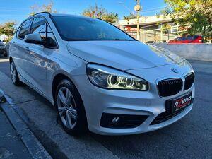 BMW 220i 2.0 Cat GP Turbo Branco 2018
