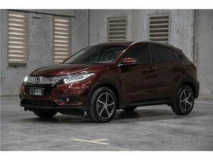 Honda HR-V 1.5 16V Turbo Touring  Vermelho 2020