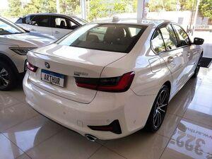 BMW 320i 2.0 Sport Turbo Branco 2020