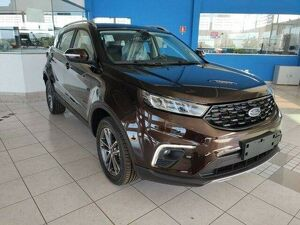 Ford Territory 1.5 SEL Turbo Ecoboost Gtdi Indefinida 2021