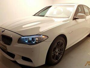 BMW 535i 3.0 M Sport Branco 2014