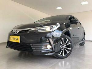 Toyota Corolla 2.0 XRS Preto 2018