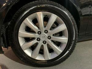 Hyundai Azera 3.3 GLS V6 19