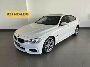 BMW 430i 2.0 Gran M Sport Branco 2017