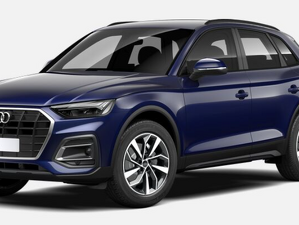 Audi Q5 2.0 TFSI Prestige Azul 2022