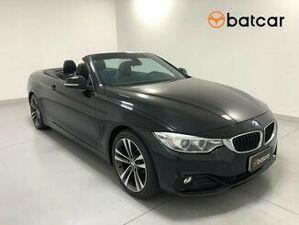 BMW 420i 2.0 Sport GP 16V Preto 2015