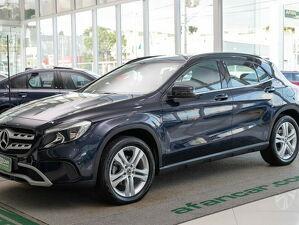Mercedes-benz GLA 200 1.6 CGI Style Azul 2019