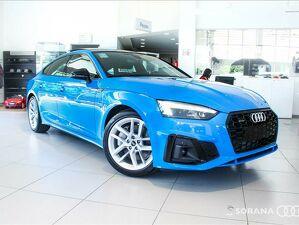 Audi A5 2.0 TFSI Sportback Performance Black Azul 2021