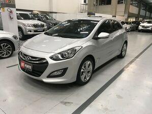 Hyundai I30 1.8 Prata 2015