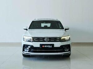 Volkswagen Tiguan 1.4 250 TSI Allspace Comfortline Branco 2019