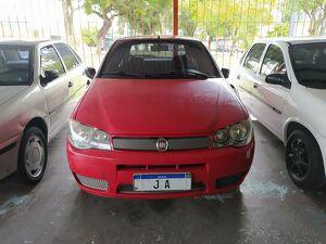Fiat Palio 1.0 Fire Economy 8V Vermelho 2010