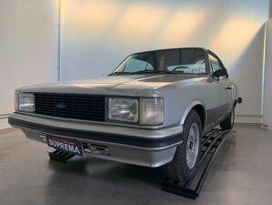 Chevrolet Opala 4.1 SS Cinza 1980