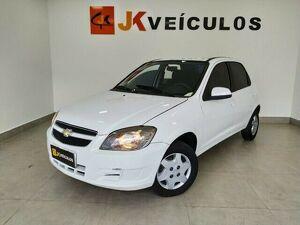 Chevrolet Celta 1.0 Advantage 8V Branco 2015