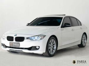 BMW 328i 2.0 M Sport Branco 2013