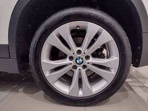 BMW X1 2.0 20I GP Sdrive Turbo Branco 2017