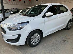 Ford KA 1.5 SE 16V 1