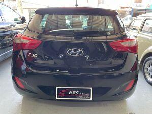 Hyundai I30 1.8 6