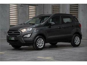 Ford Ecosport 1.5 SE Cinza 2020