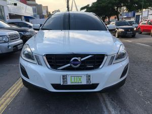 VOLVO XC60 2.0 T5 DYNAMIC FWD TURBO Branco 2012