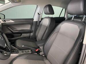 Volkswagen Virtus 1.0 200 TSI Highline Branco 2021