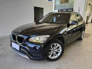 BMW X1 2.0 18I Preto 2013