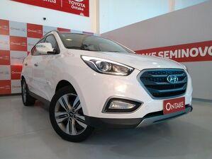 Hyundai IX35 2.0 GLS Branco 2017