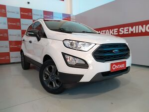Ford Ecosport 1.5 Freestyle Branco 2019