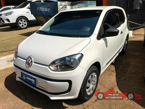 Volkswagen UP 1.0 Take Branco 2016