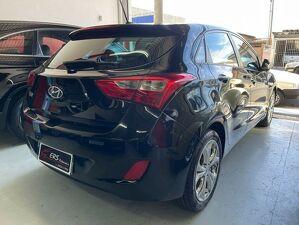 Hyundai I30 1.8 4
