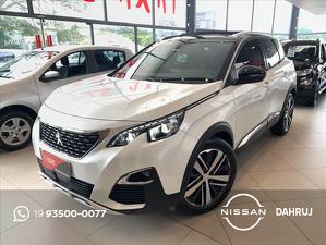 Peugeot 3008 1.6 THP Griffe Branco 2019