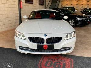 BMW Z4 2.0 Roadster Branco 2014