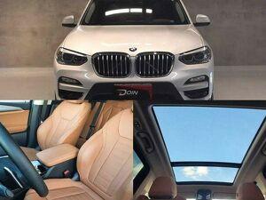 BMW X3 2.0 20I X-line Branco 2020