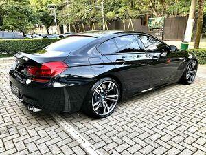BMW M6 4.4 Gran V8 4