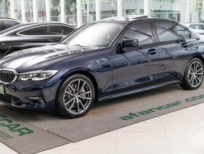BMW 330i 3.0 Sport Azul 2020