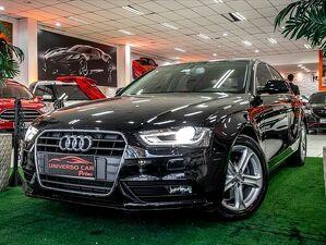 Audi A4 1.8 Ambiente Preto 2015