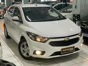 Chevrolet Onix 1.4 LT 8V Branco 2019