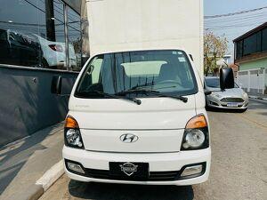 Hyundai HR 2.5 Longo Branco 2017