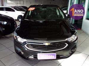Chevrolet Joy 1.0 SPE4 Plus Preto 2020