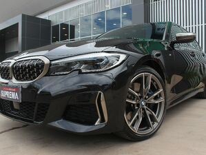 BMW M340i 3.0 Twinpower Xdrive Preto 2021