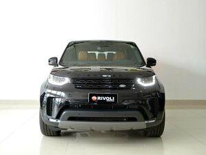Land Rover Discovery 3.0 HSE TD6 V6 Preto 2020