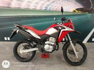 Honda XRE 300 300cc Vermelho 2021