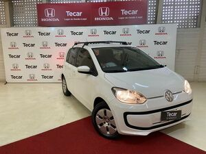 Volkswagen UP 1.0 Take Branco 2017